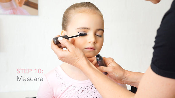 Ballet Stage Make-Up Mascara