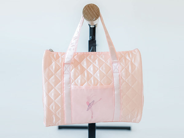 Flo Dancewear Ballet Bag