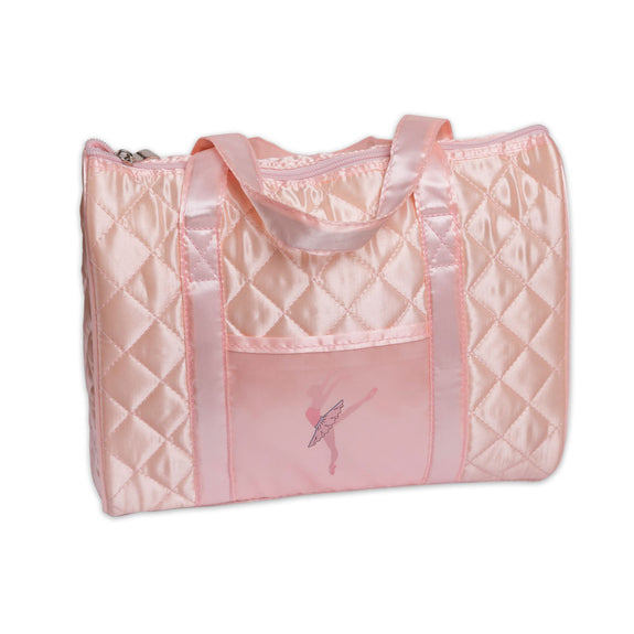 Girls Ballerina Ballet Bag