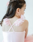 Flo Frilled Sylph Leotard