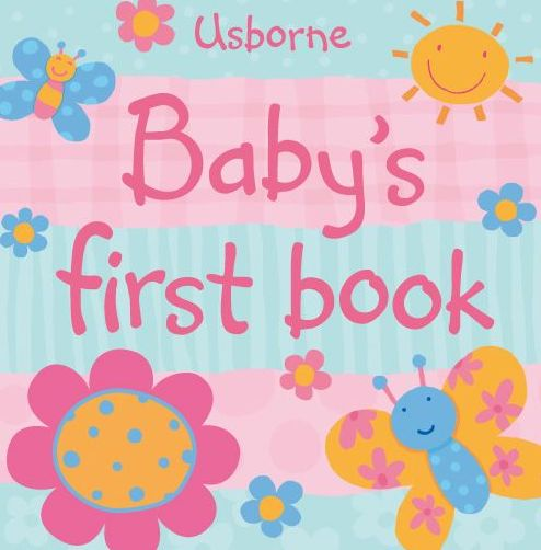 10 best books for 0 to 1 year olds