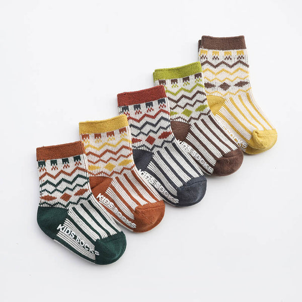 Non-Slip Holiday Socks