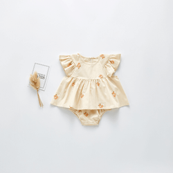 Pure Cotton Summer Set
