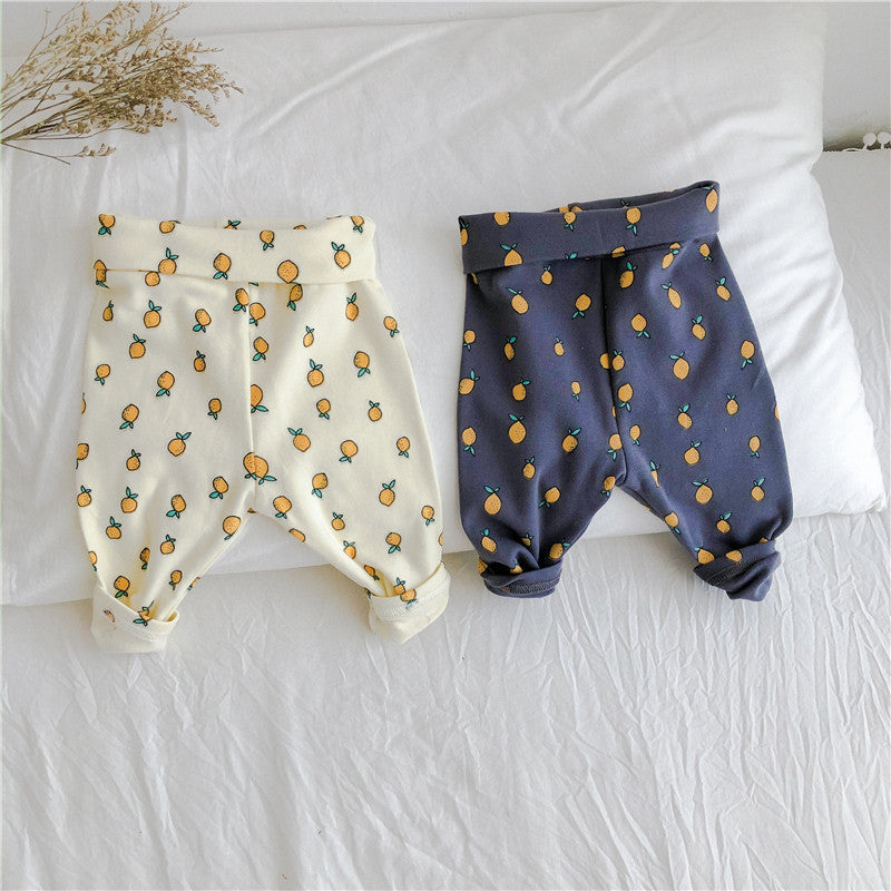 Little Fruit Loungewear