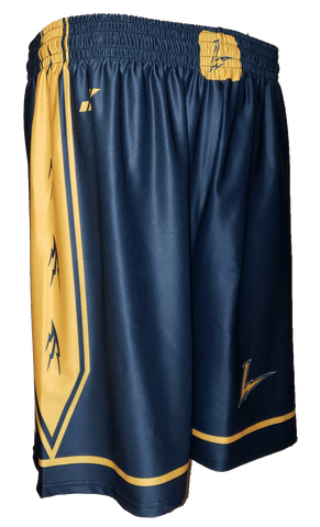 Men's Lycra Basketball Short