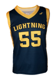 Women's Racerback Basketball Jersey