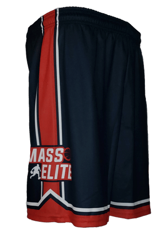 Women's Basketball Short