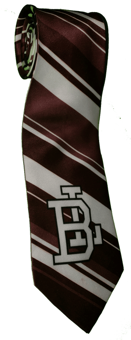 Sublimated Tie