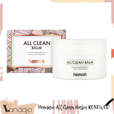Heimish - All Clean Balm (120ml)