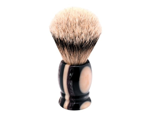 Super Quality Silvertip Shaving Brush by ERBE Germany