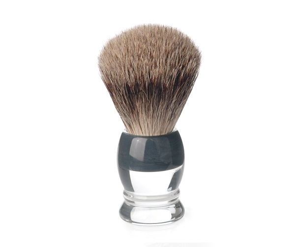 Extra Quality Pure Badger Shaving Brush by Erbe, Germany