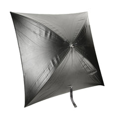 Gentleman's Square Leather Umbrella by Jean Paul Gaultier