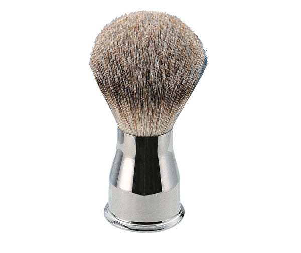 Super Quality Silvertip Badger Shaving Brush by ERBE Germany
