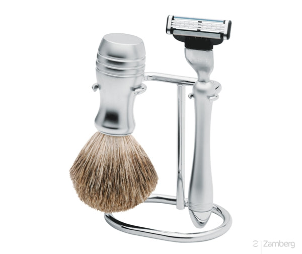 Best Badger Shaving Set by ERBE  Germany