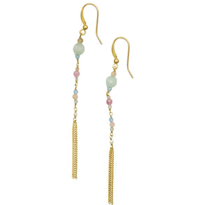 Little Heart Earring