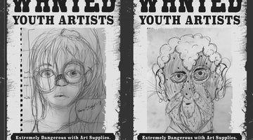 Youth Artists Wanted