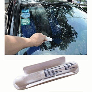 Invisible Wipers For Car/Indoor Window/GlassesCleaning Brushes