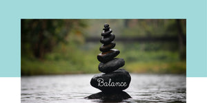 Balance | My Word of the Year for 2019