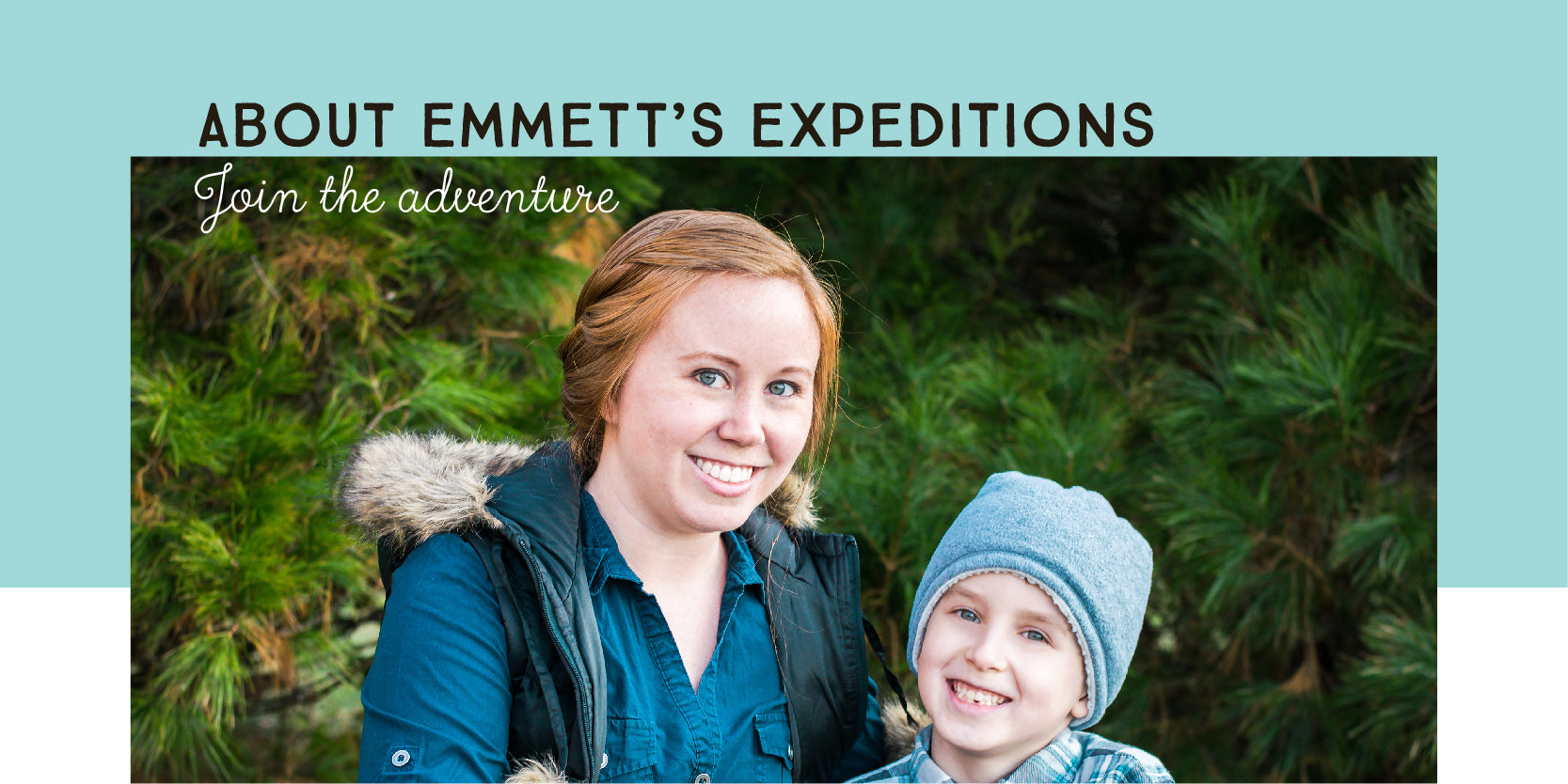 About Emmett's Expeditions