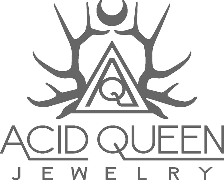 Acid Queen Jewelry