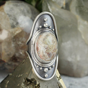 Voyager Pendant // Amber - acid-queen-jewelry, [product_type] - acid-queen-jewelry, Acid Queen Jewelry - acid-queen-jewelry,  Acid Queen Jewelry - acid-queen-jewelry