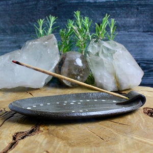 Voyager Incense Burner - acid-queen-jewelry, [product_type] - acid-queen-jewelry, Acid Queen Jewelry - acid-queen-jewelry,  Acid Queen Jewelry - acid-queen-jewelry