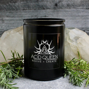 Mood Candle // Revive + Create - acid-queen-jewelry, [product_type] - acid-queen-jewelry, Acid Queen Jewelry - acid-queen-jewelry,  Acid Queen Jewelry - acid-queen-jewelry