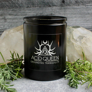 Mood Candle // Grounding Tranquility - acid-queen-jewelry, [product_type] - acid-queen-jewelry, Acid Queen Jewelry - acid-queen-jewelry,  Acid Queen Jewelry - acid-queen-jewelry