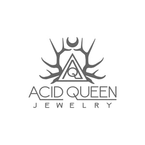 Acid  Queen Jewelry Gift Card - acid-queen-jewelry, [product_type] - acid-queen-jewelry, Acid Queen Jewelry - acid-queen-jewelry,  Acid Queen Jewelry - acid-queen-jewelry