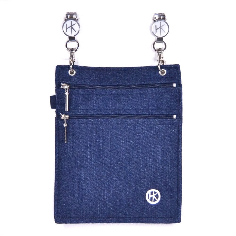 hk144 EMF/RFID Denim -XL
