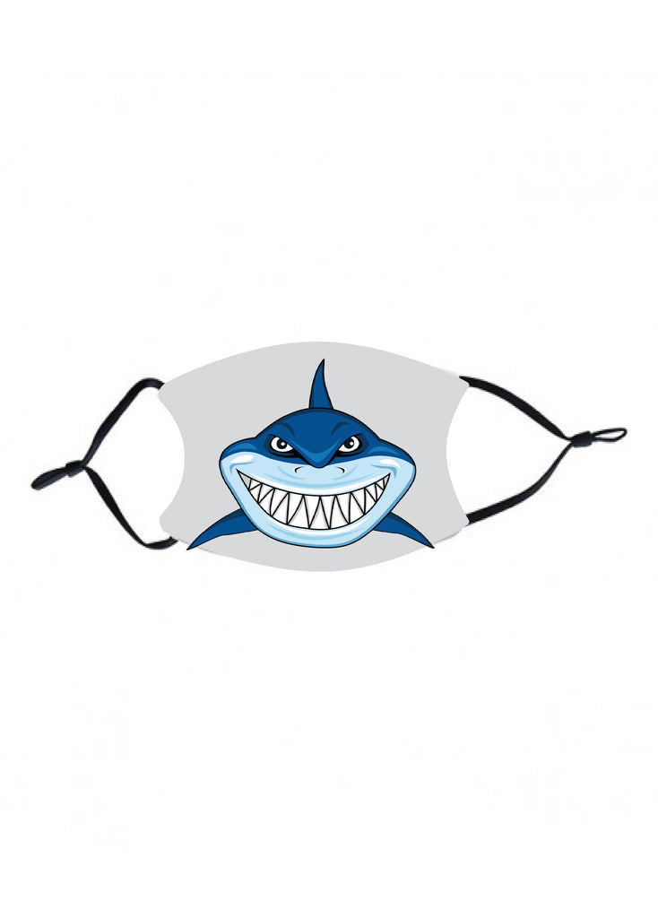 mk18 Shark Mouth Face Mask