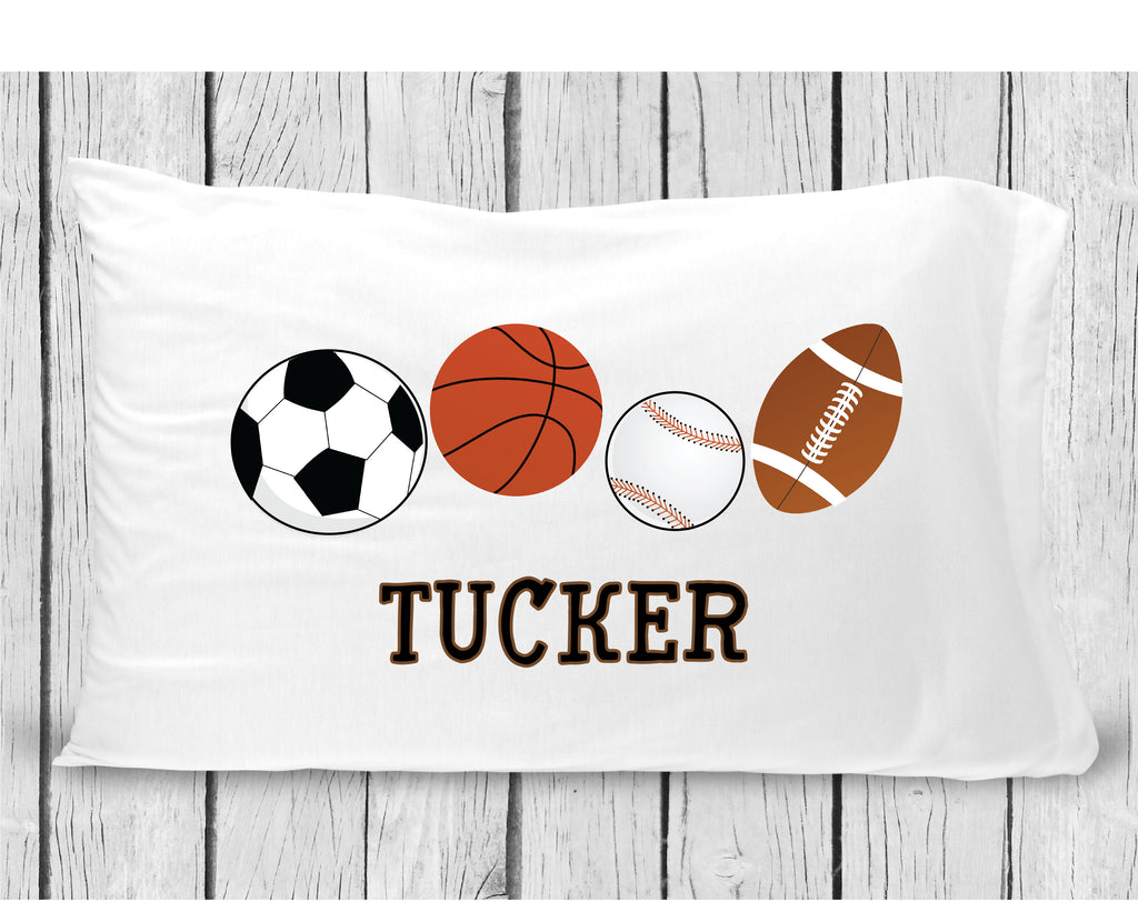 pc21 Sports Pillowcase