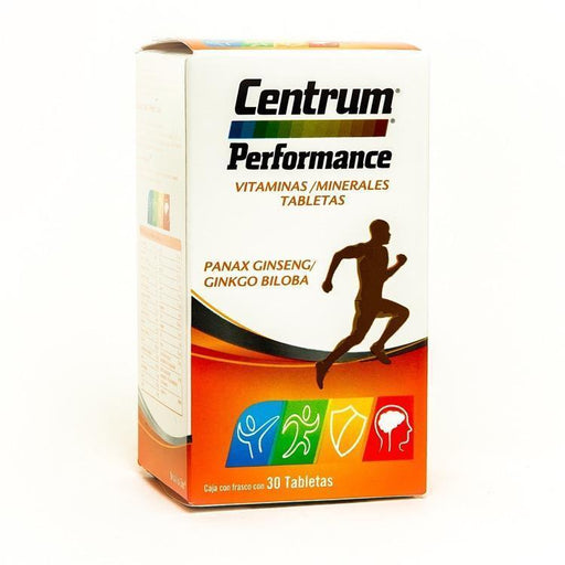 Centrum Perform Tab C30
