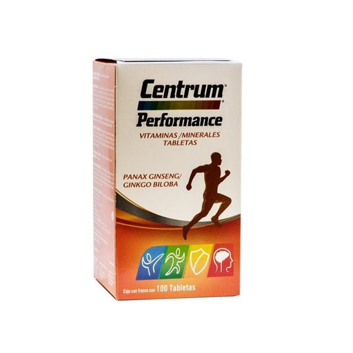 Centrum Perform Tab C100