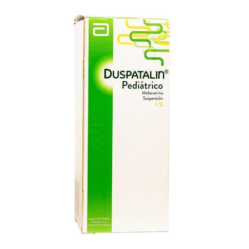 Duspatalin Susp Ped 100Ml