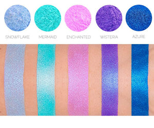 MERMAID METALLIC PIGMENT