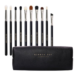 THE EYE ARTISTRY BRUSH SET