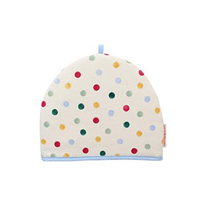 Polka Dot Tea Cozy