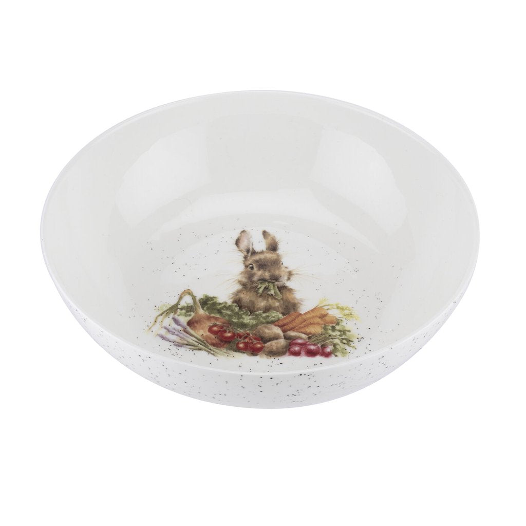Grow Your Own Rabbit Salad Bowl