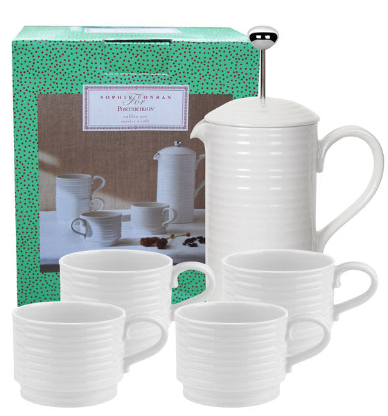 Sophie Conran - Coffee Set