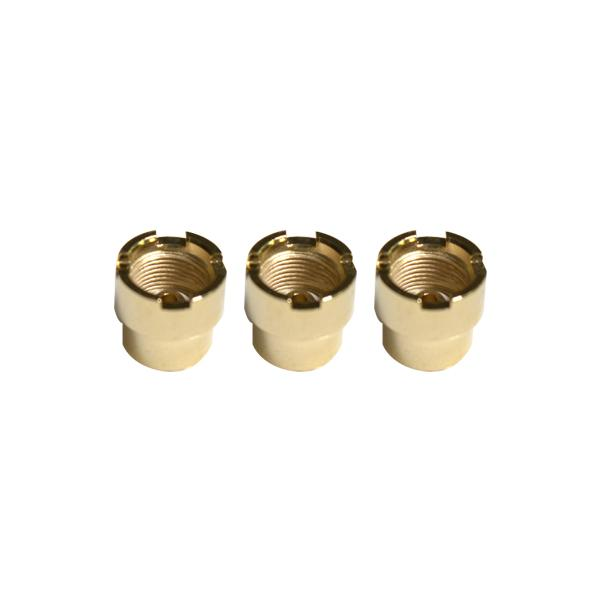 510 Thread Magnetic Cap Adapter 3 Pack - Dabix Labs