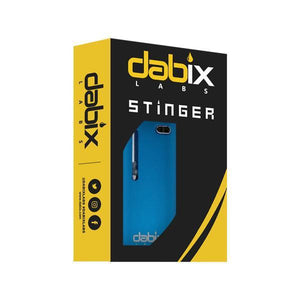 510 Thread Stinger Battery - Dabix Labs
