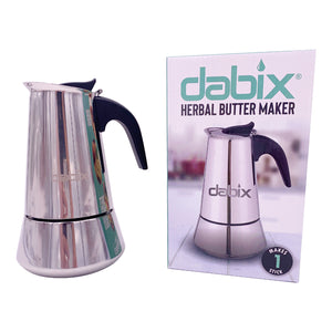 Dabix Labs 1 Stick Herbal Butter Maker