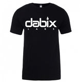 Dabix Labs Crewneck Cotton T-Shirt - Dabix Labs