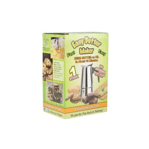 Easy Butter Maker - 1 Stick - Dabix Labs