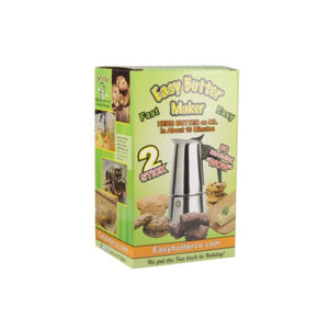 Easy Butter Maker - 2 Stick - Dabix Labs