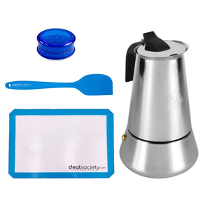 Herbal Chef Stove Top Butter Maker Bundle - 2 Stick