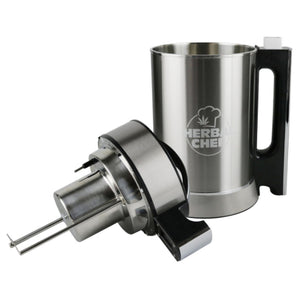 Herbal Chef Electric Infuser Bundle - Dabix Labs