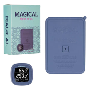 Magical Butter DecarBox Thermometer Combo Pack 2020 Model
