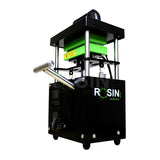 Rosin Tech RTP BIG Smash Heat Press - Dabix Labs